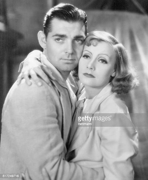 Gable's Girls It was a dreamy eyed young Clark Gable who clashed romantically with Greta Garbo in Susan Lennox early in his film career Today Gable...