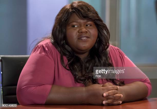 Gabourey Sidibe in the 'Fortune Be Not Crost' episode of EMPIRE airing Wednesday Nov 8 on FOX