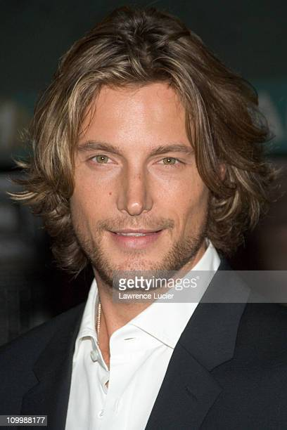 Gabriel Aubry Stock Photos And Pictures Getty Images