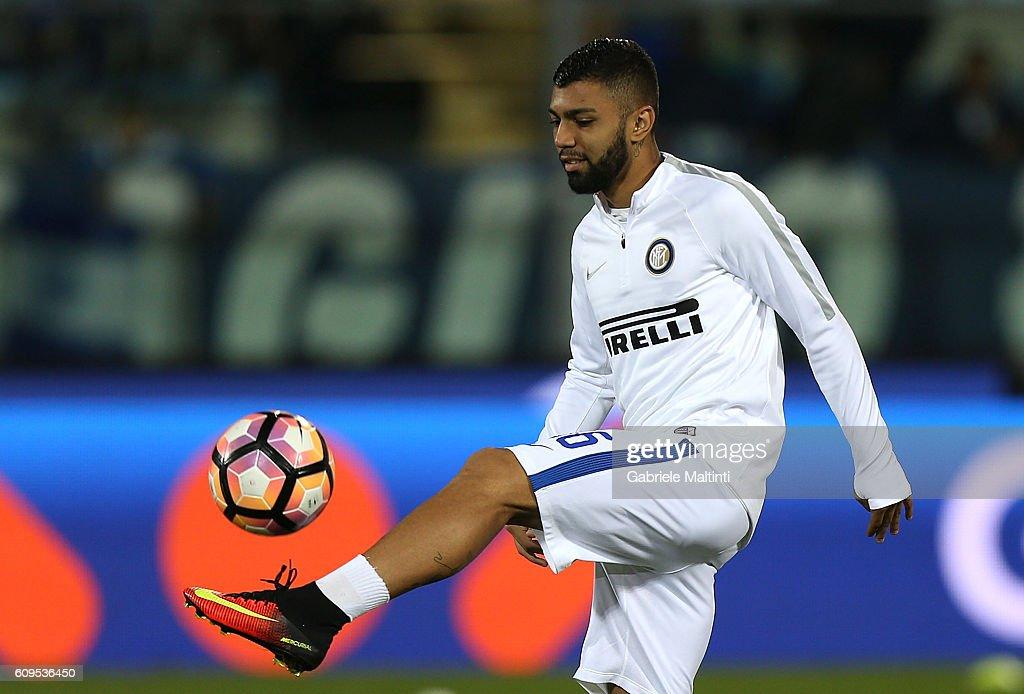 Empoli FC v FC Internazionale - Serie A