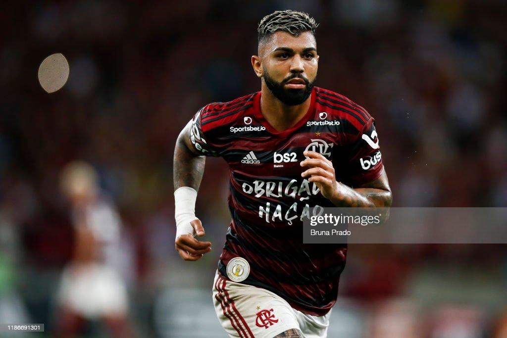 Flamengo v Avai - Brasileirao Series A 2019 : News Photo