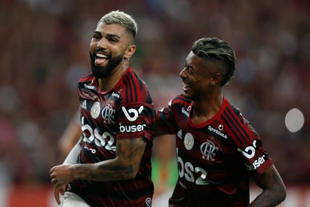 Flamengo v Bahia - Brasileirao Series A 2019