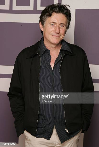 Gabriel Byrne during 2005 Toronto Film Festival 'Wah Wah' Portraits at HP Portrait Studio in Toronto Canada