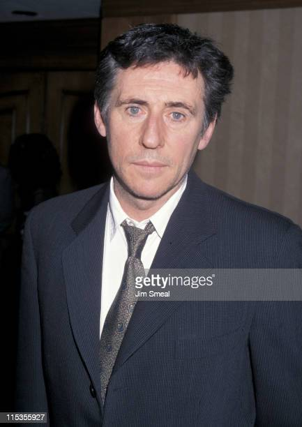 Gabriel Byrne during 3rd Annual Broadcast Film Critics Awards at Hotel Sofitel in Los Angeles California United States