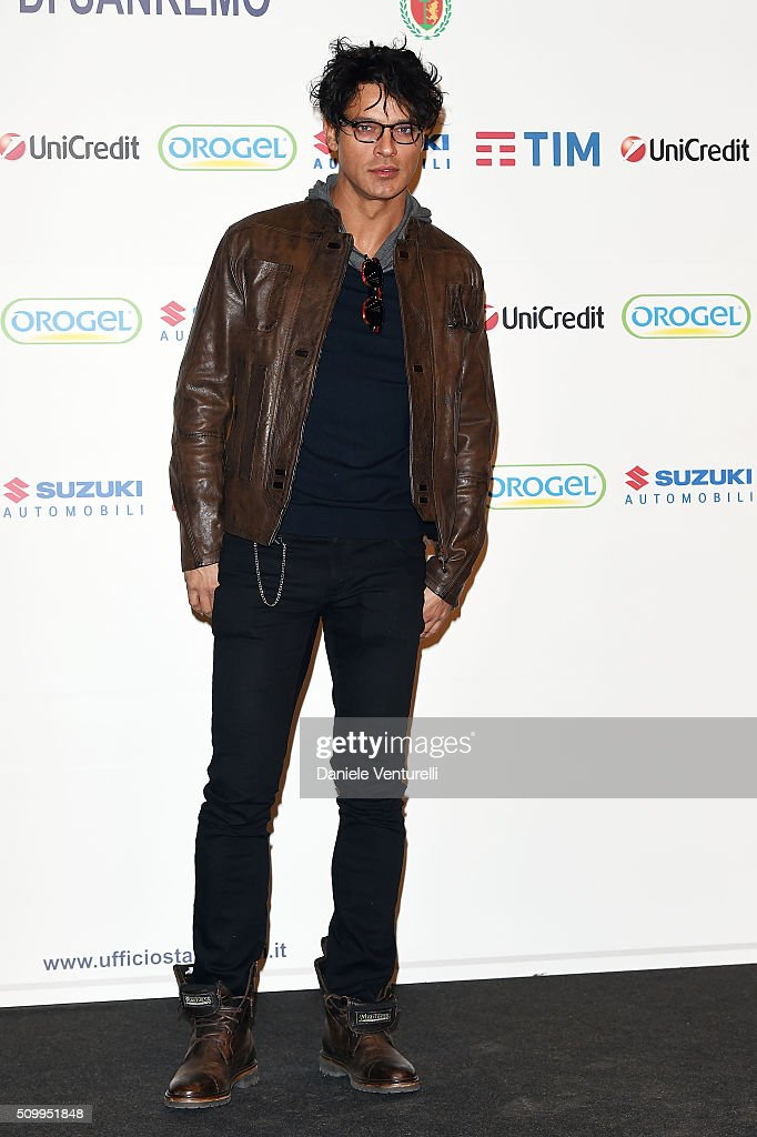 Sanremo 2016 - Day 5 - Photocall