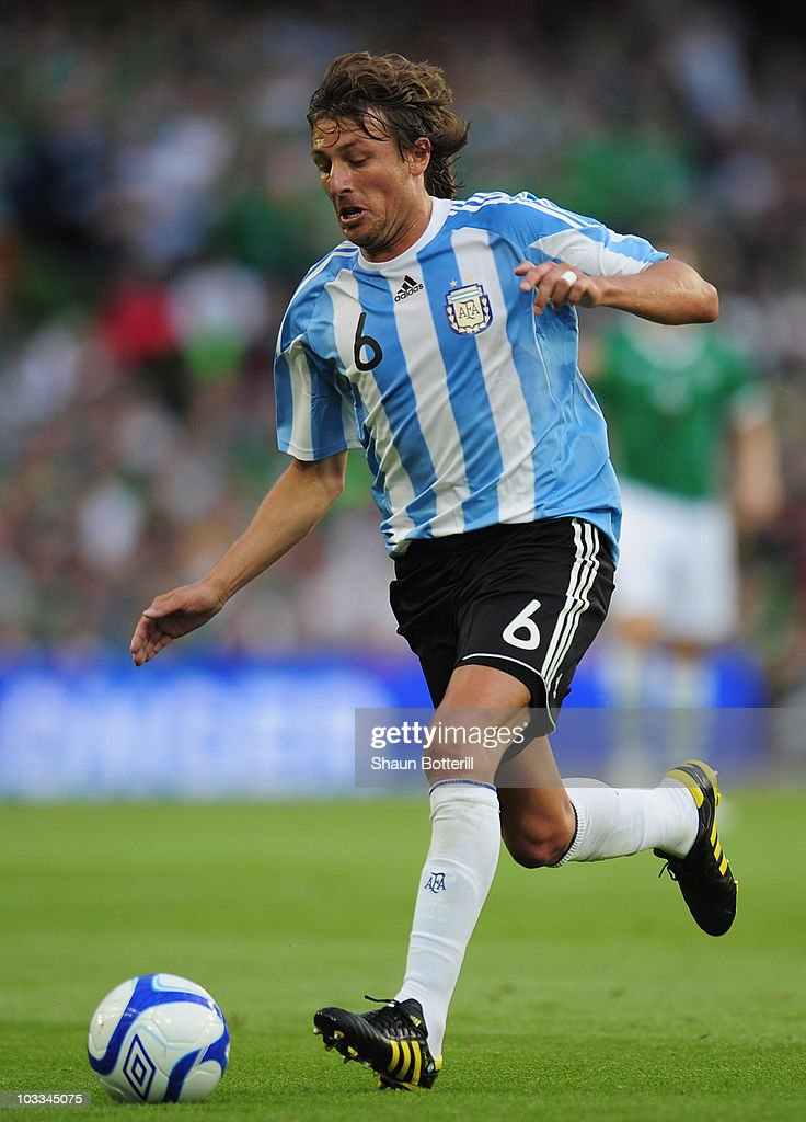 Republic of Ireland v Argentina - International Friendly