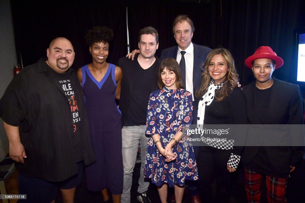 International Myeloma Foundation 12th Annual Comedy Celebration : News Photo