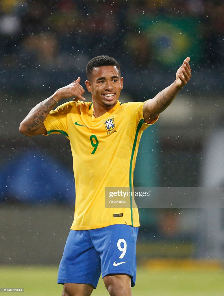 Venezuela v Brazil - FIFA 2018 World Cup Qualifiers