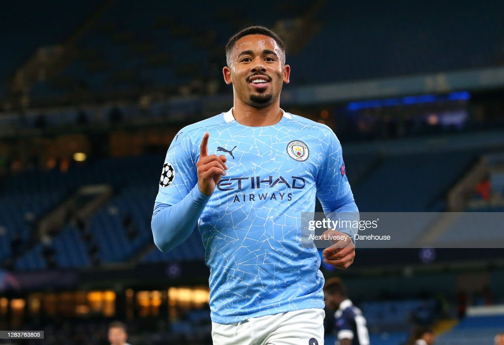 Manchester City v Olympiacos FC: Group C - UEFA Champions League : News Photo