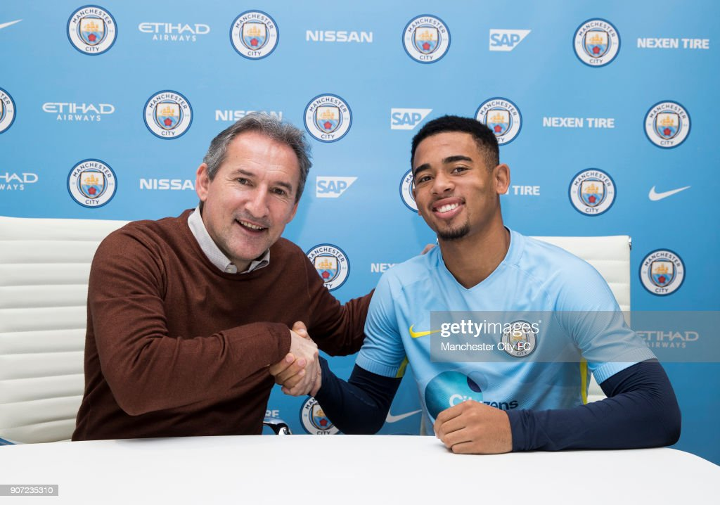https://media.gettyimages.com/photos/gabriel-jesus-signing-manchester-city-fc-etihad-stadium-manchester-picture-id907235310