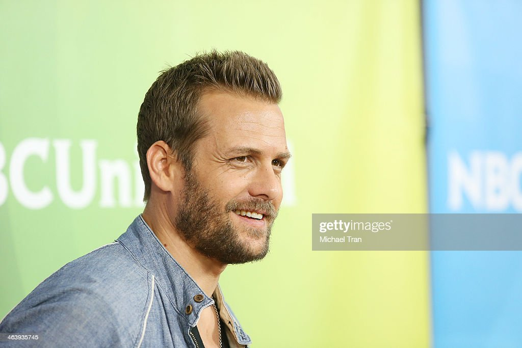 NBC/Universal 2014 TCA Winter Press Tour : News Photo