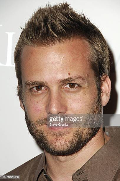 Gabriel Macht during A Night At The Comedy Store To Benefit The EB Medical Research Foundation Sponsored By Kinerase - Arrivals at The Comedy Store...