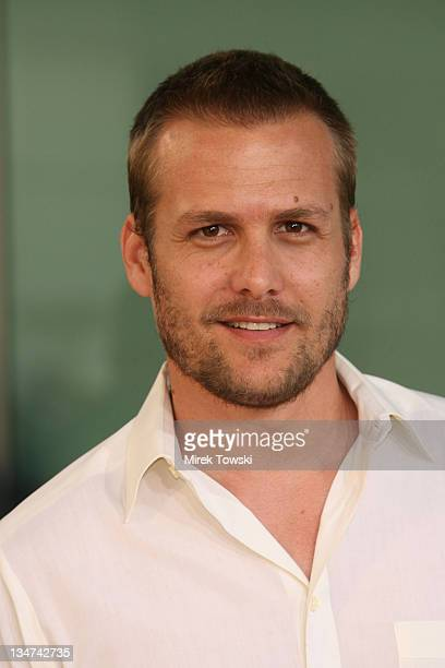 Gabriel Macht during The Lake House Los Angeles Premiere Arrivals at Arclight Cinerama Dome in Hollywood California United States