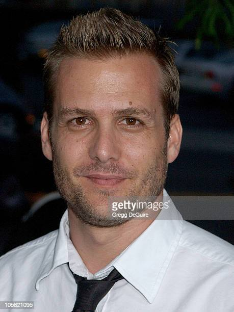 """Gabriel Macht during """"The Last Kiss"""" Los Angeles Premiere - Arrivals at Directors Guild of America in Hollywood, California, United States."""