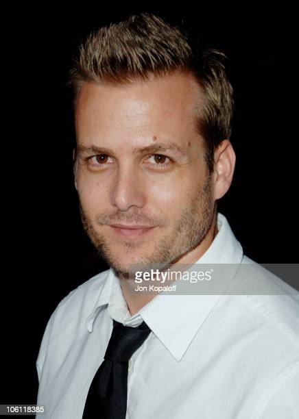 """Gabriel Macht during """"The Last Kiss"""" Los Angeles Premiere - Arrivals at Directors Guild of America in Los Angeles, California, United States."""