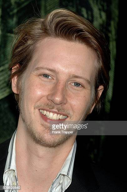 Gabriel Mann arrives at the premiere of The Amityville Horror at the Arclight Cinerama Dome