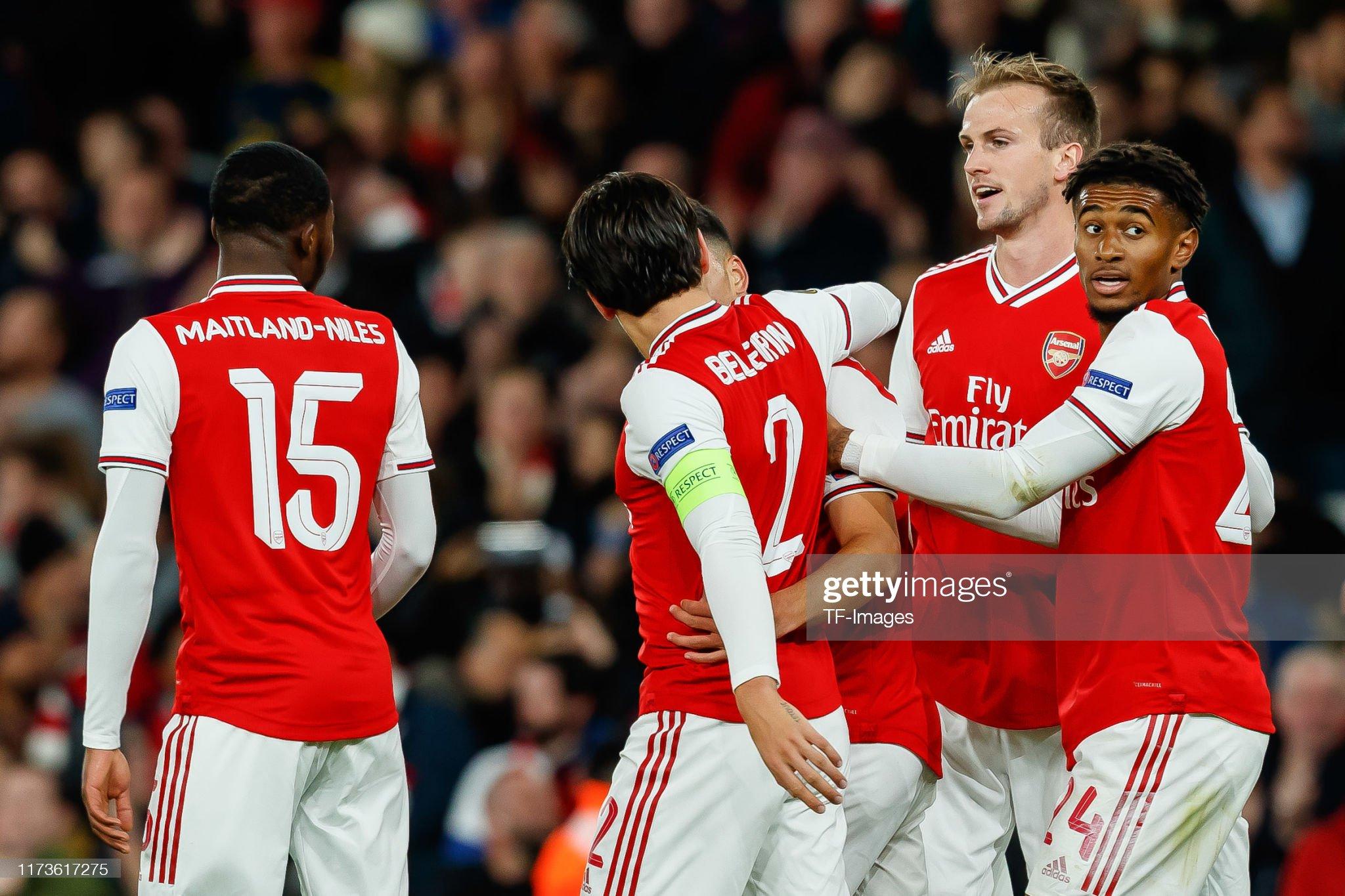 Arsenal & Wolves thrive as Man United struggle