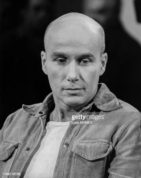 Gabriel Matzneff en France, circa 1980.