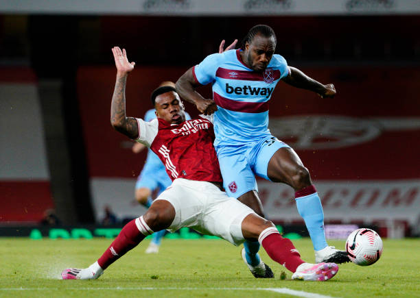 GBR: Arsenal v West Ham United - Premier League