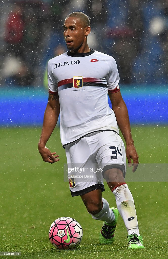 US Sassuolo Calcio v Genoa CFC - Serie A