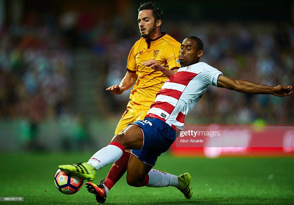 Granada FC v Sevilla - Pre-Season Friendly