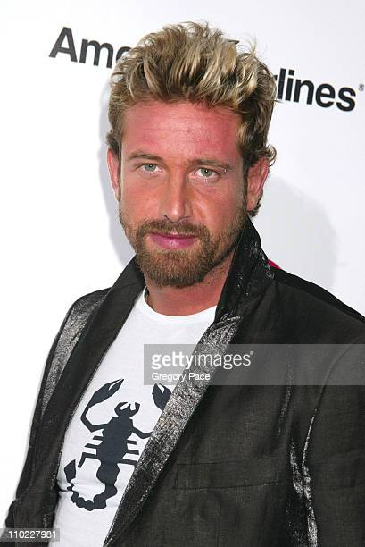 Gabriel Soto during People En Espanol's 4th Annual 50 Most Beautiful Gala White Carpet Arrivals at Capitale in New York City New York United States