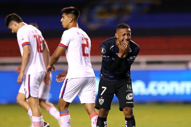 ECU: Independiente del Valle v Nacional - Copa CONMEBOL Libertadores 2020
