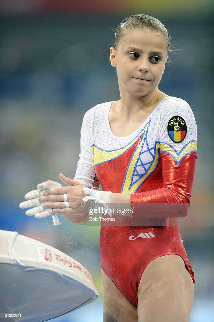 Olympics Day 2 - Artistic Gymnastics : News Photo