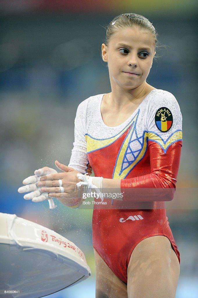 Olympics Day 2 - Artistic Gymnastics : Foto di attualità