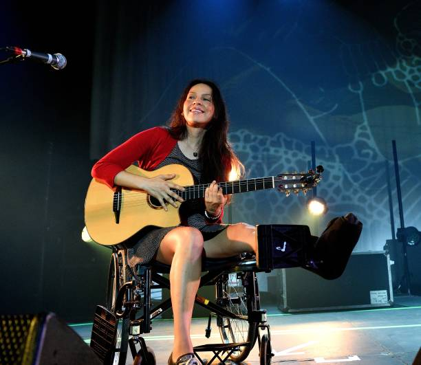 rodrigo y gabriela performs at the roundhouse photos and images getty images. Black Bedroom Furniture Sets. Home Design Ideas