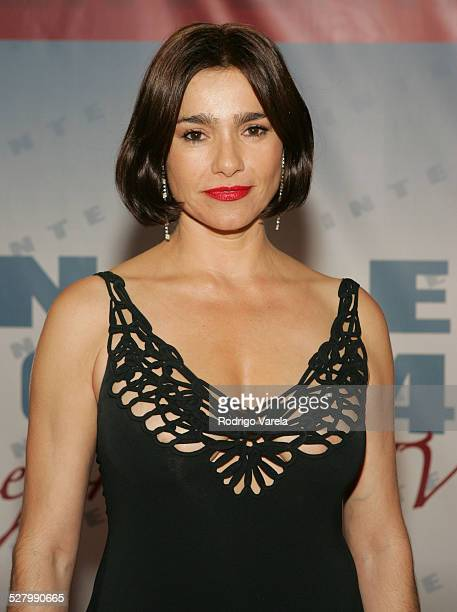 Gabriela Roel during 2004 Premios Inte Awards at Coconut Grove Convention Center in Coral Gables Florida United States