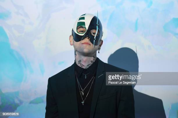 GabrielKane DayLewis attends Le Bal Surrealiste Dior during Haute Couture Spring Summer 2018 show as part of Paris Fashion Week on January 22 2018 in...