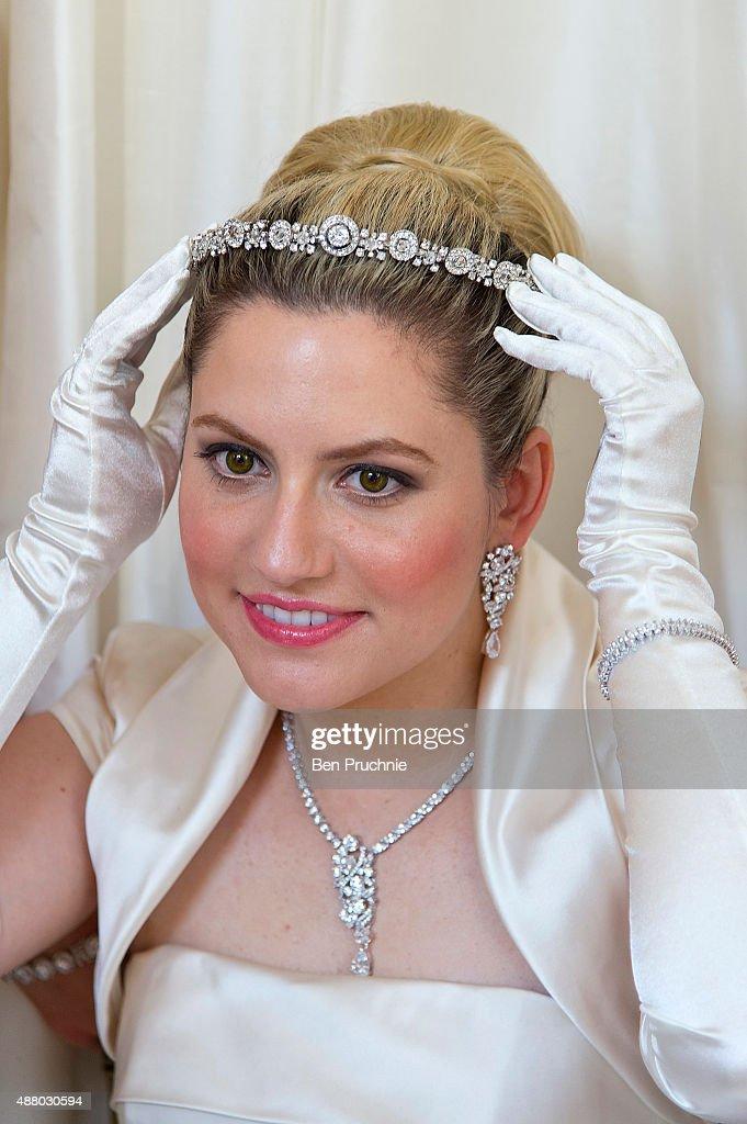 Queen Charlotte's Ball 2015 : News Photo
