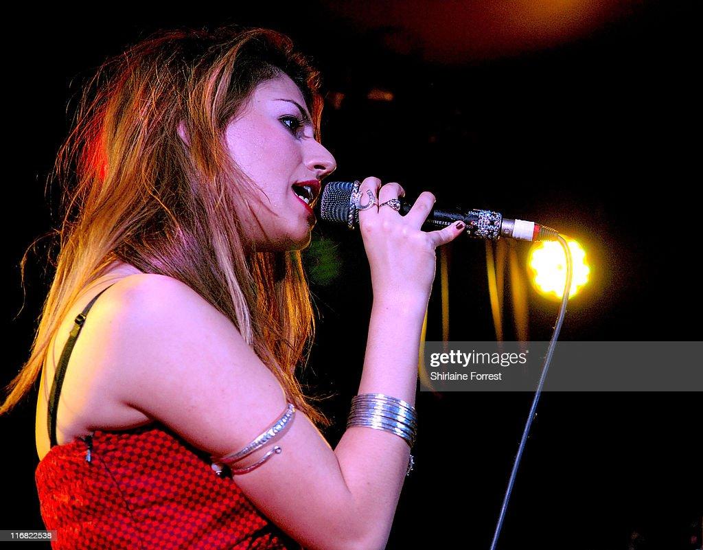 Gabriella Climi In Concert