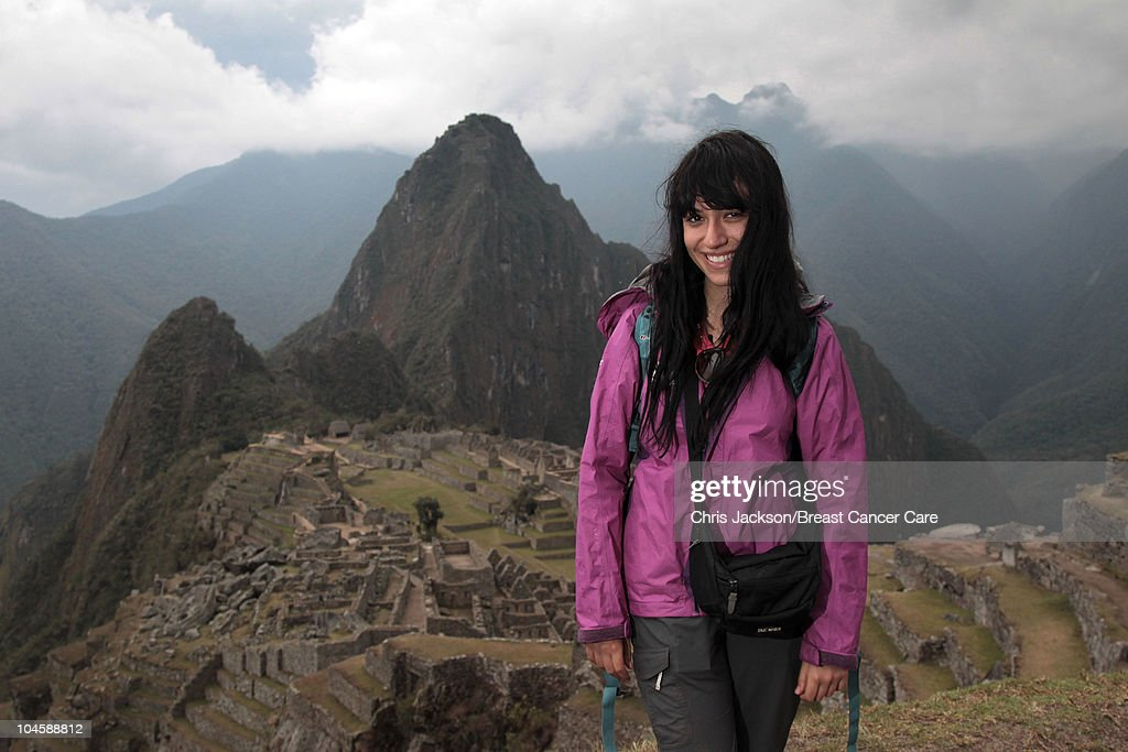 Denise and Fearne's Charity Trek for Breast Cancer -  Day 4