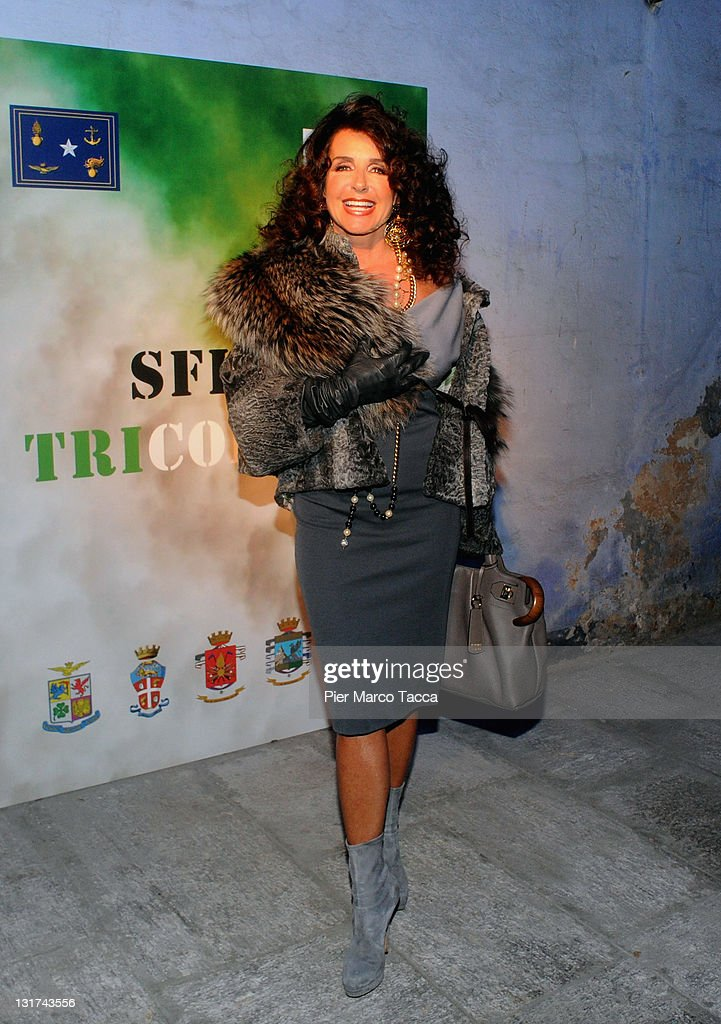 'Sfilata Tricolore' - Fashion Show