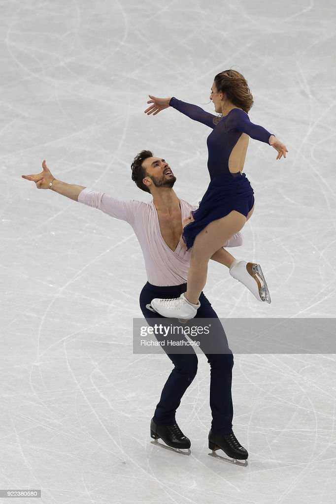 Figure Skating - Winter Olympics Day 11