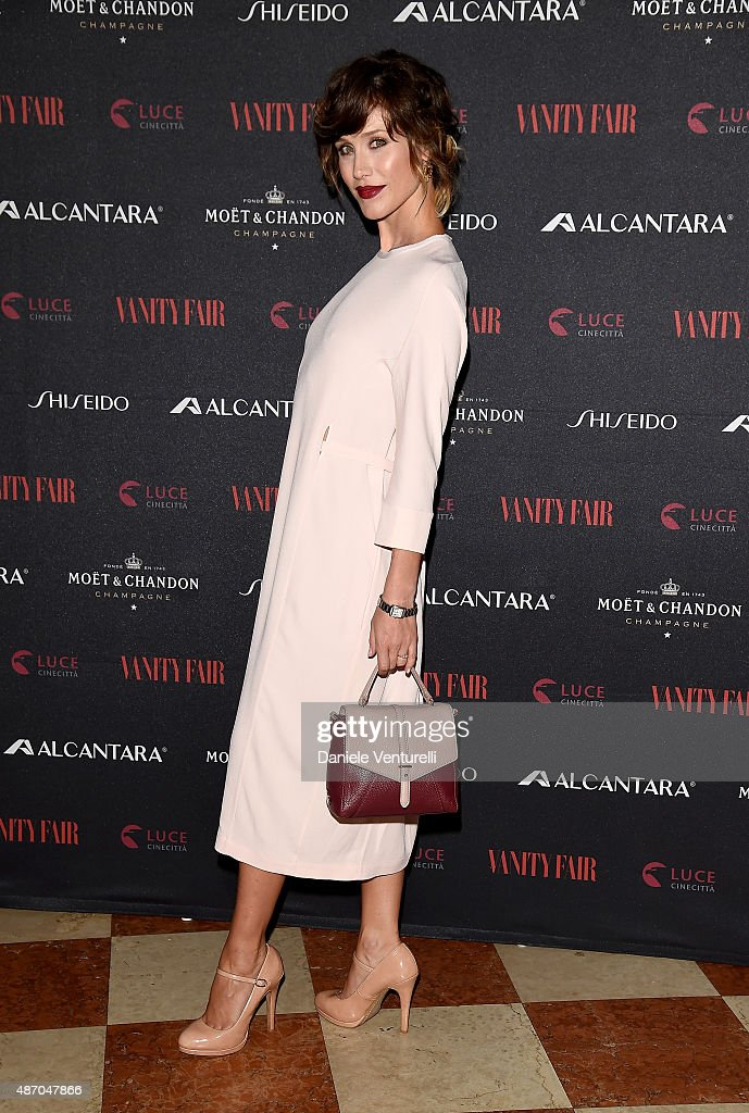 'Roxanne Lowit Magic Moments' Party Hosted By Vanity Fair -  72nd Venice Film Festival