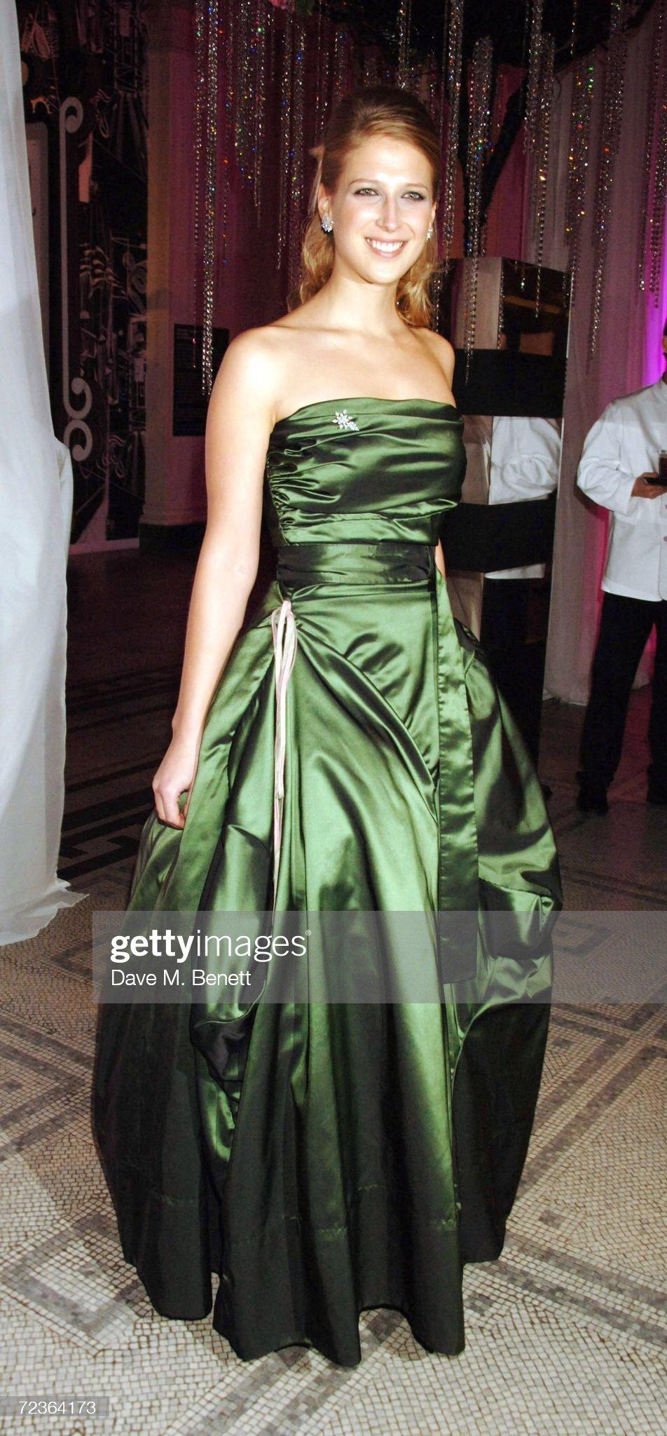 British Fashion Awards : News Photo