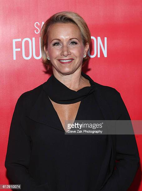 Gabrielle Carteris attends The Grand Opening Of SAG-AFTRA Foundation's Robin Williams Center at SAG-AFTRA Foundation Robin Williams Center on October...