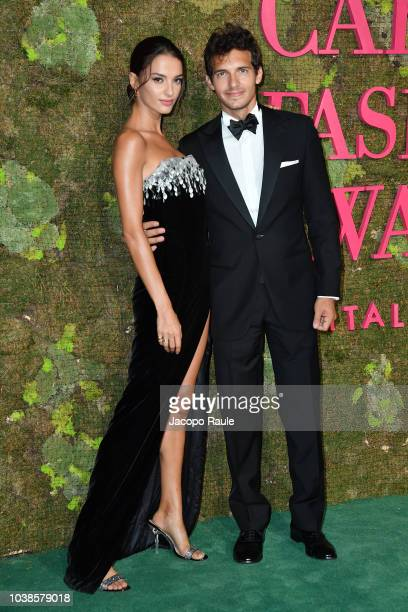 Pozzoli wife riccardo Riccardo Pozzoli