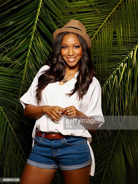 Gabrielle Dennis as Pippy Rosewood in ROSEWOOD premiering Wednesday September 23 on FOX