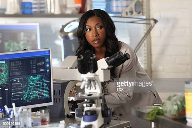 Gabrielle Dennis as Pippy Rosewood in the 'HaveNots and Hematomas' episode of ROSEWOOD airing Wednesday Oct 7 on FOX