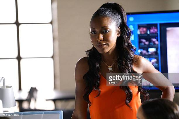 Gabrielle Dennis as Pippy Rosewood in the 'Vandals and Vitamins' episode of ROSEWOOD airing Wednesday Oct 14 on FOX