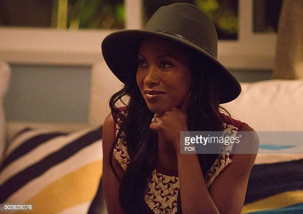 Gabrielle Dennis in the 'Aortic Atresia and Art Installations' fall finale episode of ROSEWOOD airing Wednesday Dec 2 on FOX