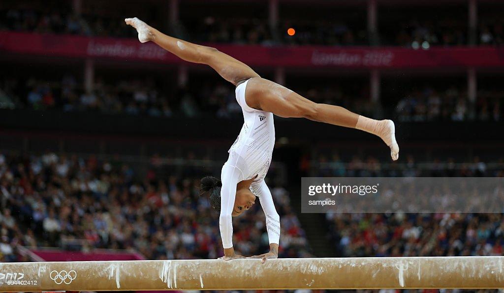 Olympische Spiele Turnen