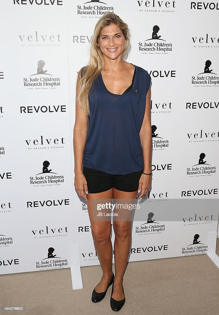 Launch Of Velvet's Join The Fight Against Childhood Cancer Collection