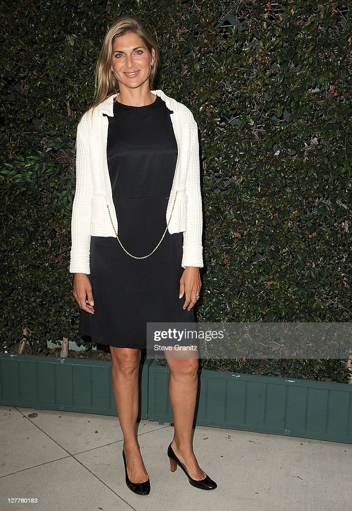 Natural Resources Defense Council's Ocean Initiative Benefit Hosted By Chanel