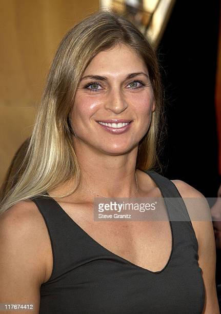 """Gabrielle Reece during """"ESPN'S Ultimate X"""" Movie Premiere at Universal City Walk in Universal City, California, United States."""