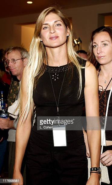Gabrielle Reece during Tiger Jam V Arrivals at Mandalay Bay in Las Vegas Nevada United States